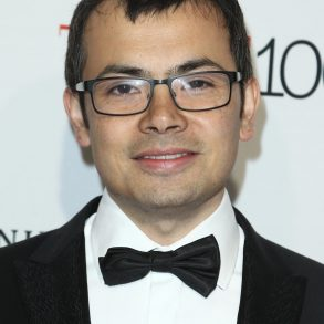 Photo Dr. Demis Hassabis